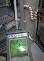Control  Radio Electrico y reclamaciones a operadoras