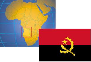 Actuación en Polígono Industrial Angola
