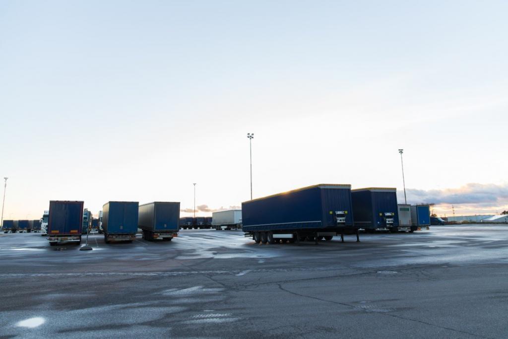 Tasación de camiones
