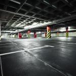 Licencia actividad garaje