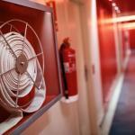 Proyecto contra incendios