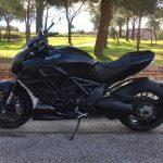 Ficha Técnica Reducida Ducati
