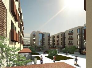 Proyecto viviendas 3