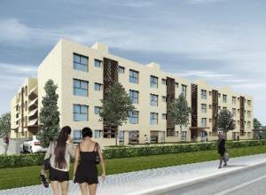 Proyecto viviendas