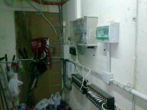 Proyectos ICT