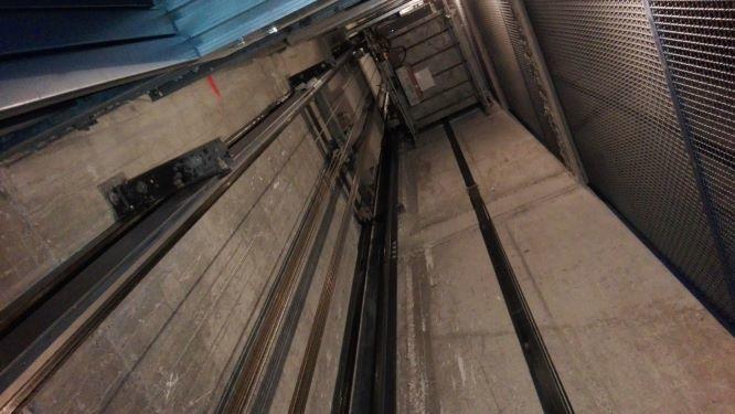 perito ascensor